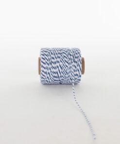 839-07-STRING-COTTON-BLUE-WHITE