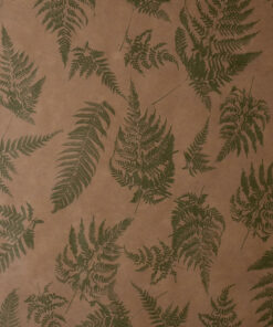 Kiwiana Fern Wrapping Paper