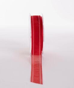 NG338-12-RIBBON-ORGANZA-RED-WE-STITCH