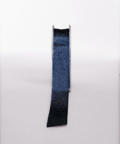 NT-338-244S-SPARKLE-RIBBON-NAVY-SILVER