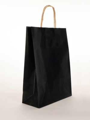 PTM.BLK-BLACK-PAPER-BAG-WITH-TWIST-HANDLE