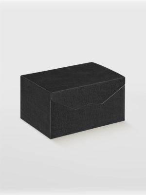 BXF13808-BOX-BLACK-TEXTURED-BLACK