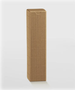 BXF35292-BOX-NARROW-BOTTLE-WITH-WINDOW-CORRUGATED-KRAFT
