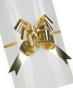 PBOW22MG-PULL-BOW-SHINY-GOLD
