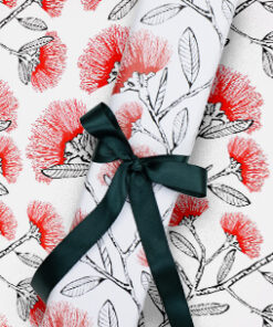 Kiwiana Wrapping Paper